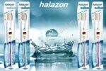 Зубная щётка Halazon Inter Dental medium – soft