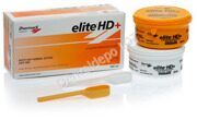 Elite HD+ Putty Soft Normal Set (2x250ml)