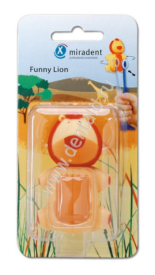 Funny Animals Leon