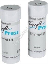 Profi Press Enamel E