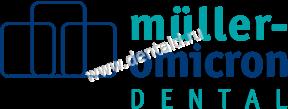 Mueller-Omicron logo