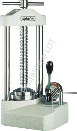 Hydraulic press 660