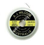 Australian Wire Special+ (Yellow) .014