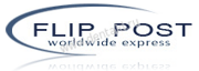 Flip Post logo