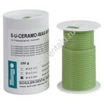 S-U CERAMO WIRE WAX 3,5mm (250g)