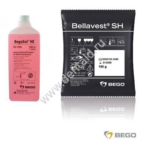 Bellavest SH BegoSol NE