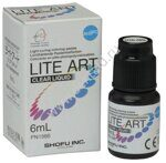 LITE ART CLEAR LIQUID (6ml)